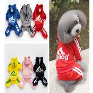 """Спортивный костюм """"Adidog"""" для собак"""