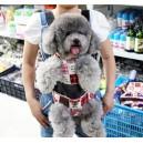 Переноска-рюкзак, чтобы носить собачку