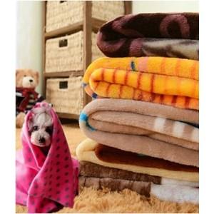 Одеяло(плед) меховое для собаки или кошки