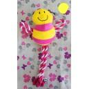 Мягкая игрушка-пчелка